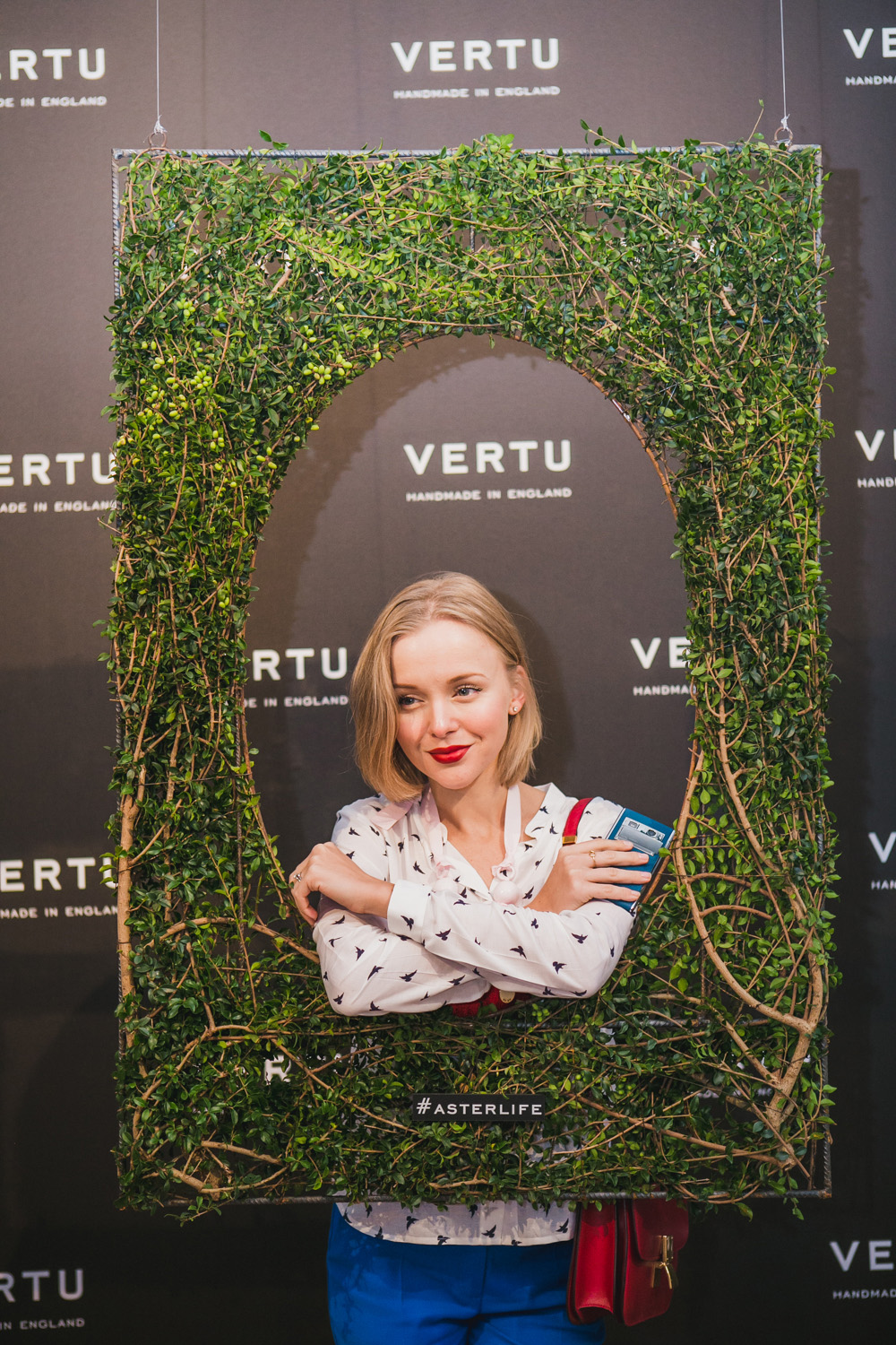 darya kamalova fashion lifestyle blogger thecablook com on veru asterlife aster event in milan italy wearing rafinad suit gucci heels celine classic box bag-8341