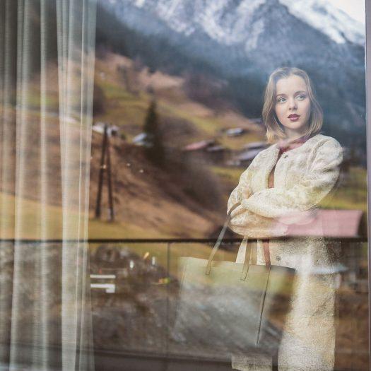 IRIS&INK IN THE AUSTRIAN ALPS